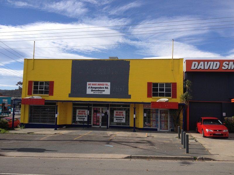 74 Yass Road QUEANBEYAN NSW 2620