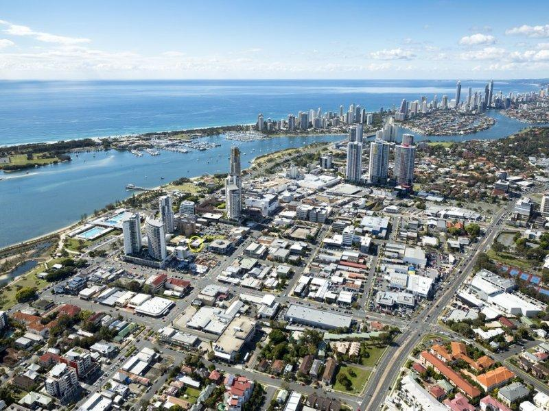 Suite 4/20 Welch Street SOUTHPORT QLD 4215