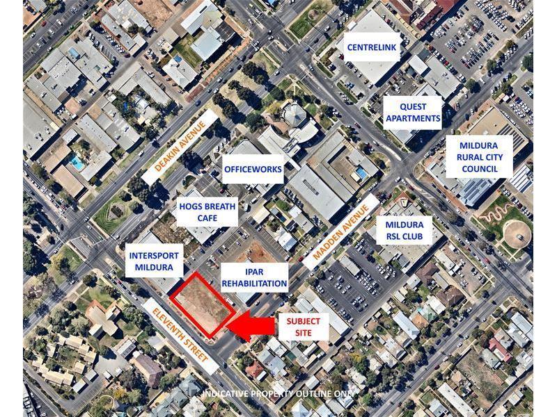159-163 Madden  Avenue MILDURA VIC 3500
