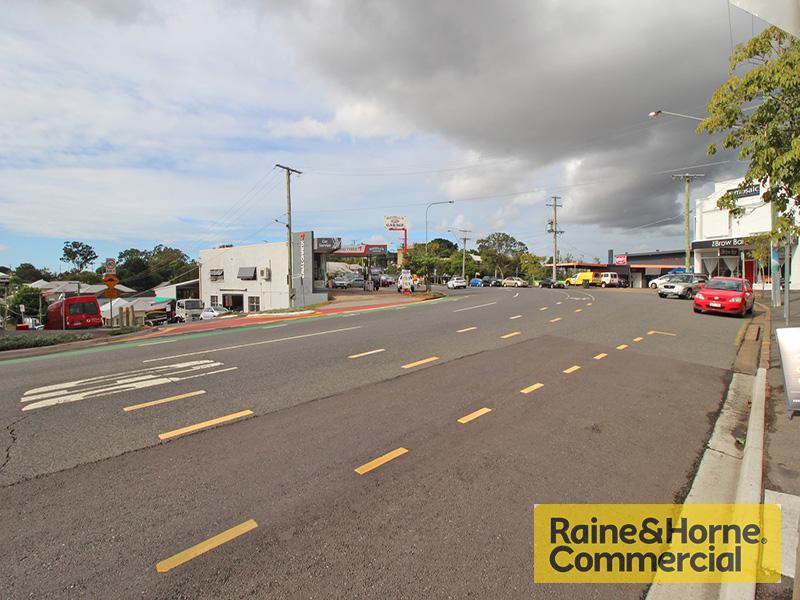 2/107 Latrobe Tce PADDINGTON QLD 4064