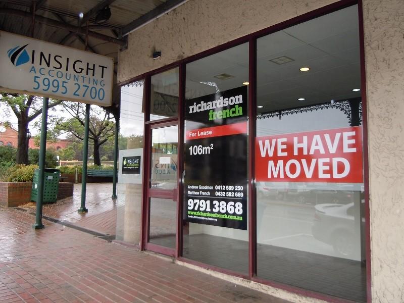 Shop 5 Corner High & Sladen Street CRANBOURNE VIC 3977