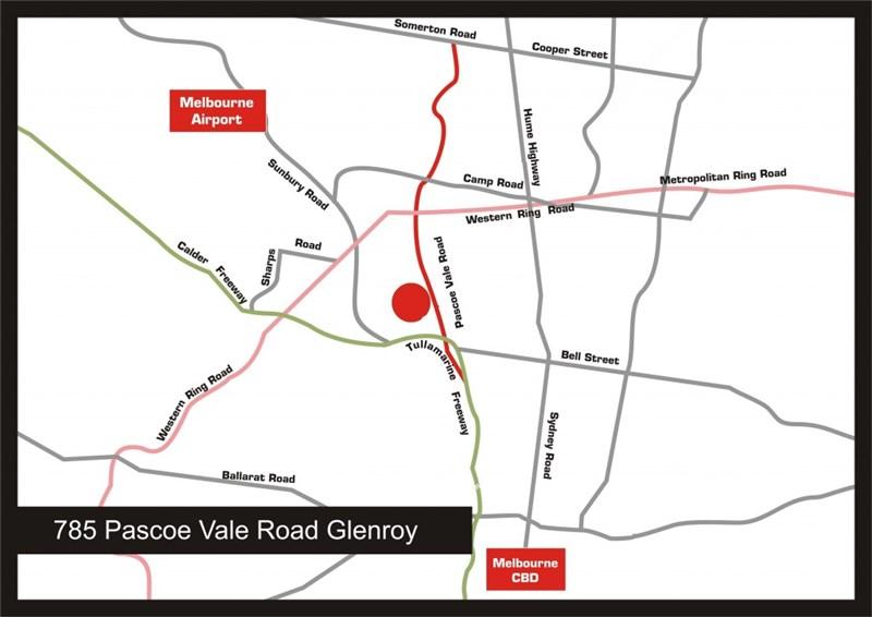 4 & 6-14/785 Pascoe Vale Road GLENROY VIC 3046