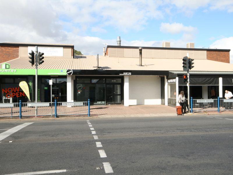 SHOP 2 55 Unley Road PARKSIDE SA 5063
