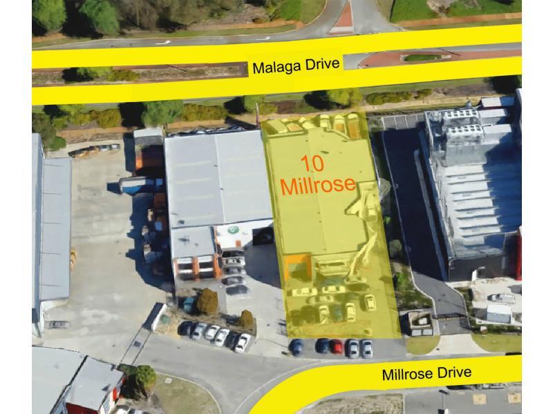 10 Millrose Drive MALAGA WA 6090