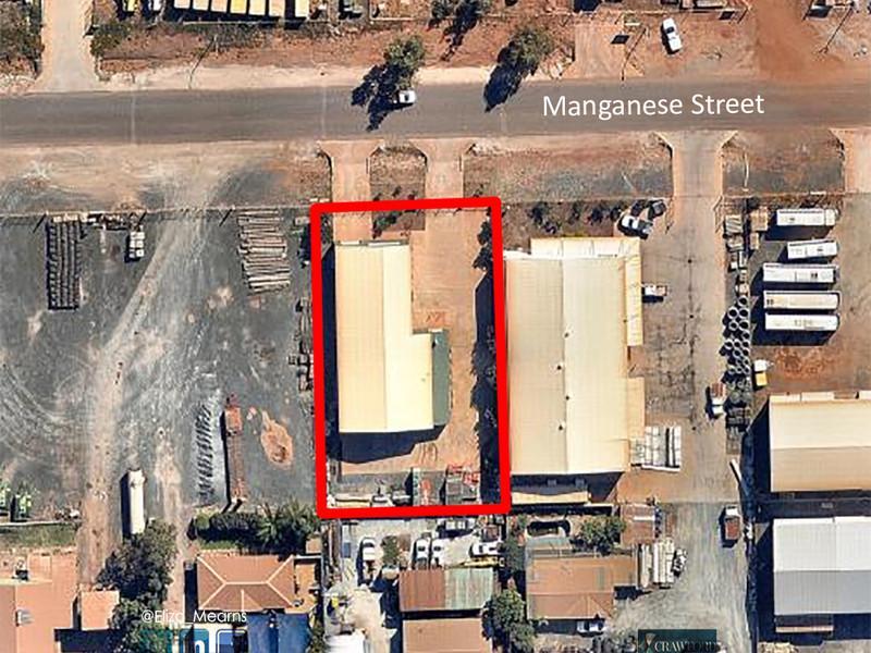 26 Manganese Street WEDGEFIELD WA 6721