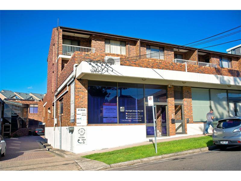 Suite 3/34 East Street FIVE DOCK NSW 2046