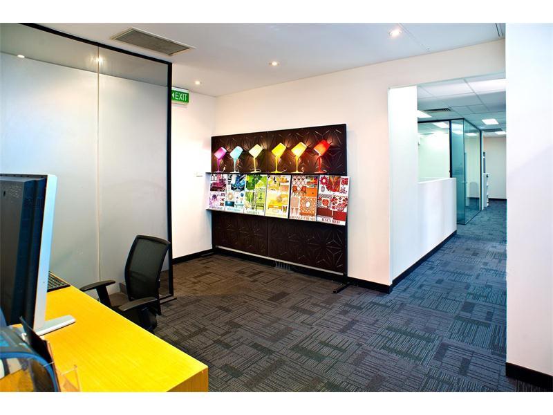Office 4 &/76 Tennyson Road MORTLAKE NSW 2137