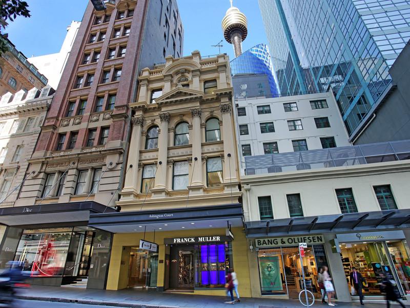 304/147 King Street SYDNEY NSW 2000