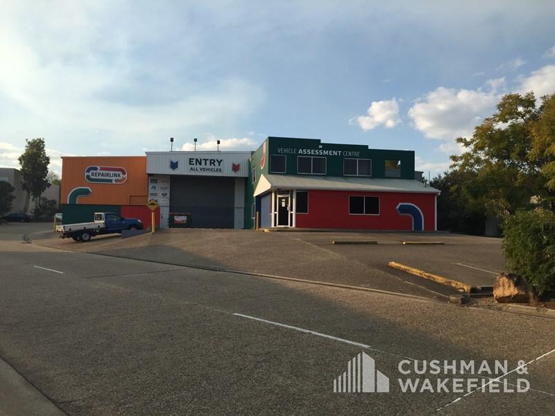 107 Muriel Avenue MOOROOKA QLD 4105