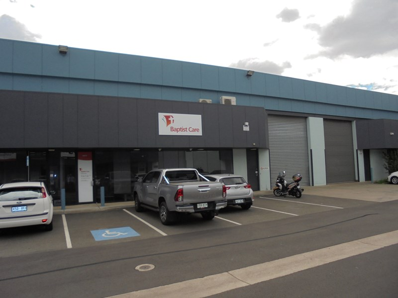 Unit 3/5-7 Stephen Street MELROSE PARK SA 5039
