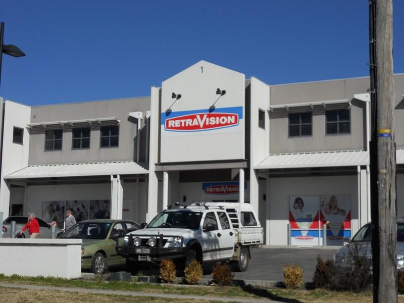 1/182 Rusden Street ARMIDALE NSW 2350