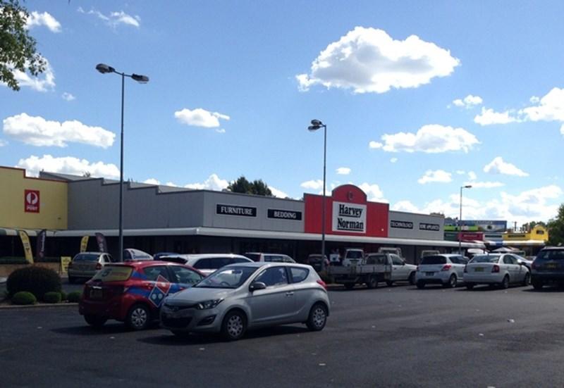 Shop 2/Harvey Norman Centre Queen Elizabeth Drive ARMIDALE NSW 2350