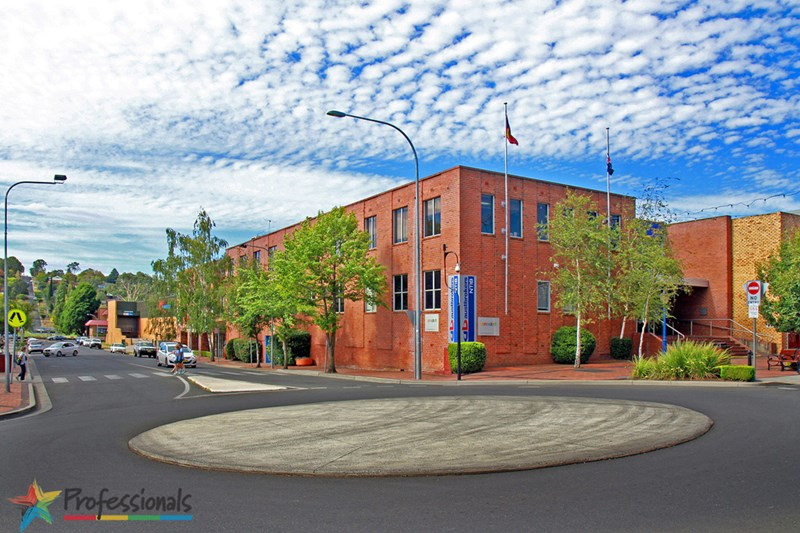 5A/215 Beardy Street ARMIDALE NSW 2350