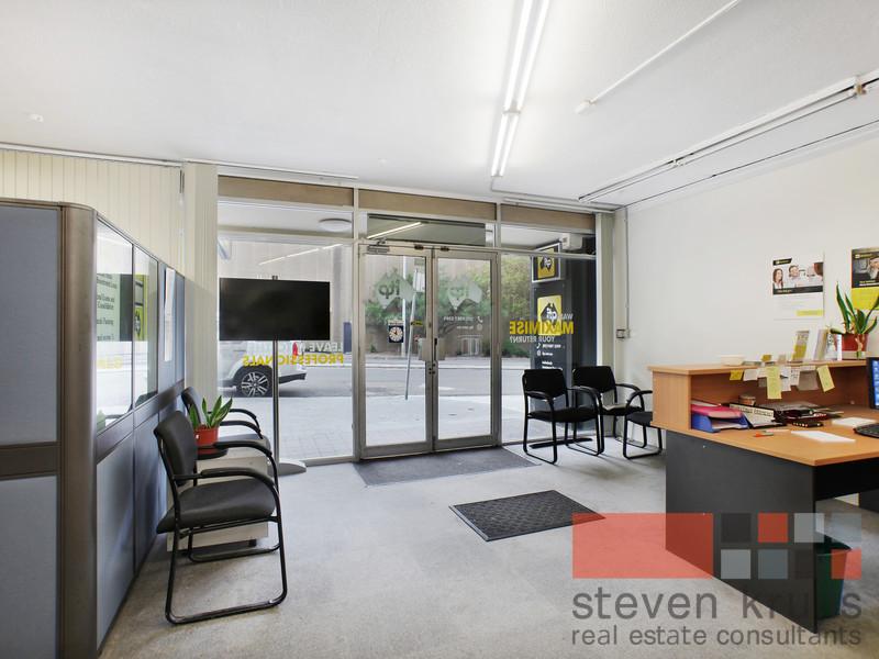 Ground 4, 29 Newland Street BONDI JUNCTION NSW 2022