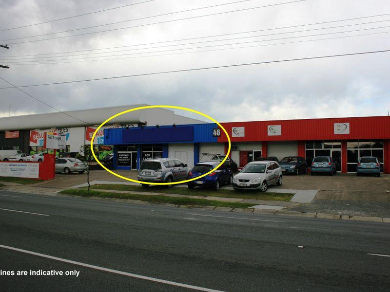 1/46 Compton Road WOODRIDGE QLD 4114