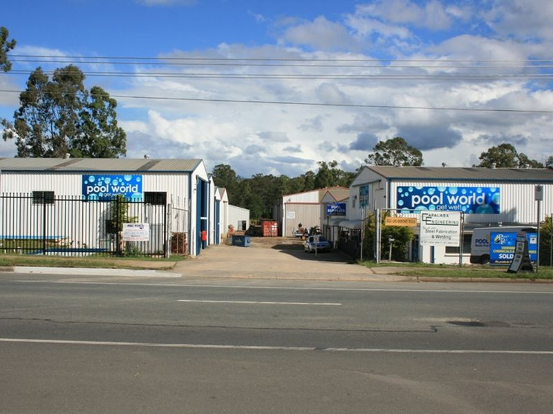 3C/207 Queens Road KINGSTON QLD 4114