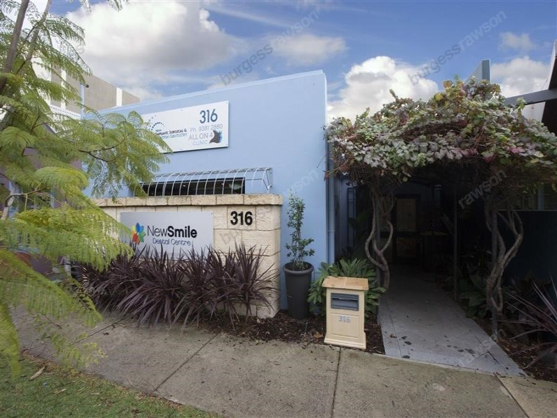 316 Churchill Avenue SUBIACO WA 6008