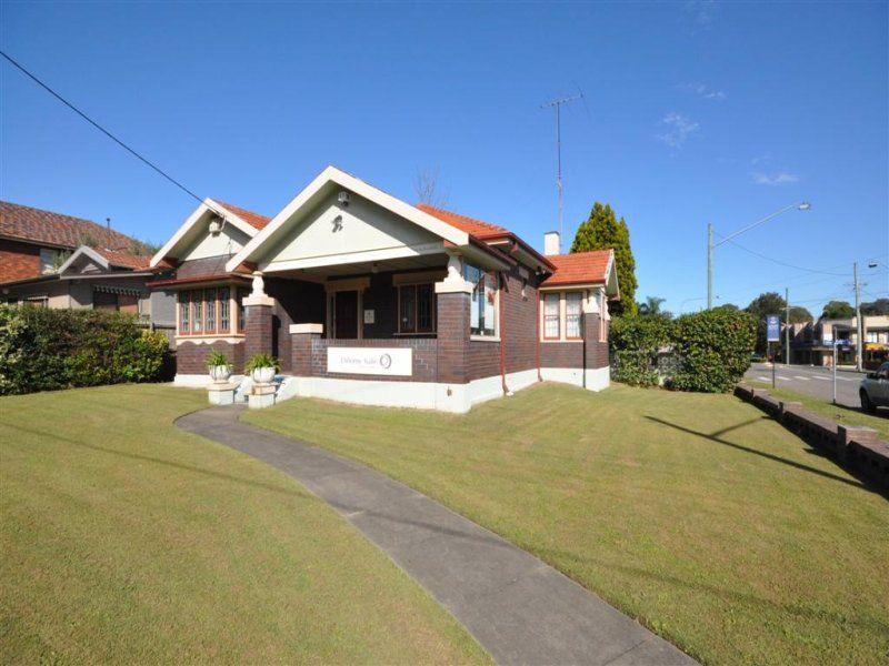 86 Weston Street HARRIS PARK NSW 2150