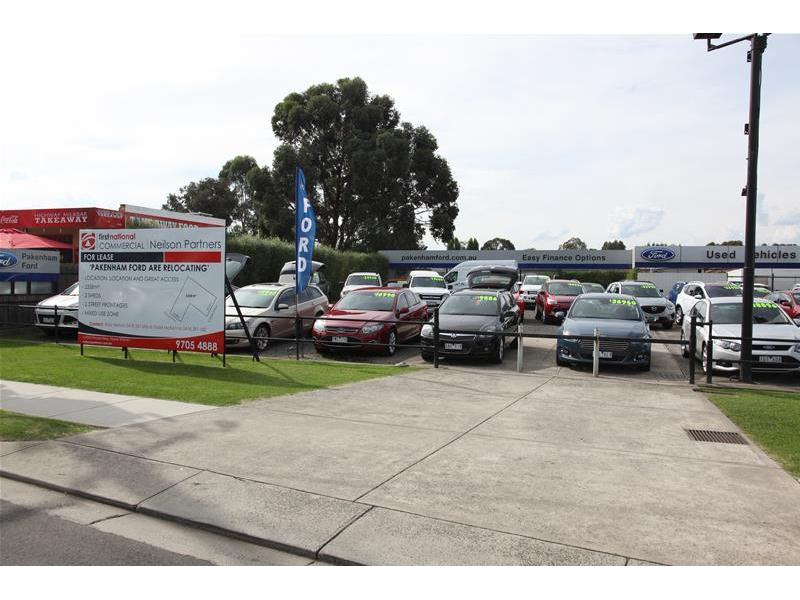 212 Princes Highway PAKENHAM VIC 3810