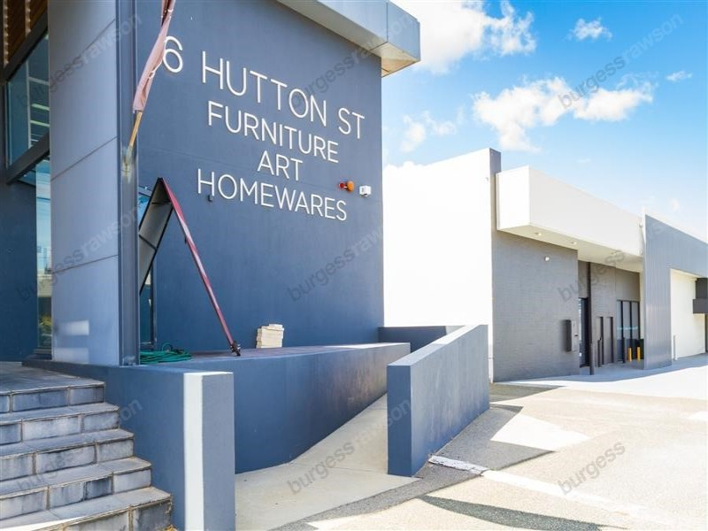 6 Hutton Street OSBORNE PARK WA 6017