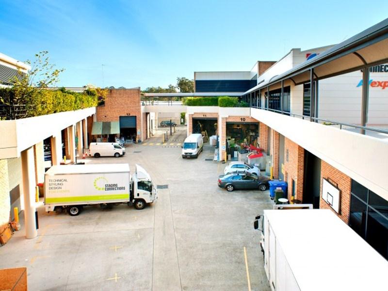 Unit 6, 68-72 Lilyfield Road ROZELLE NSW 2039