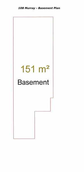 Basement/108  Murray St PERTH WA 6000