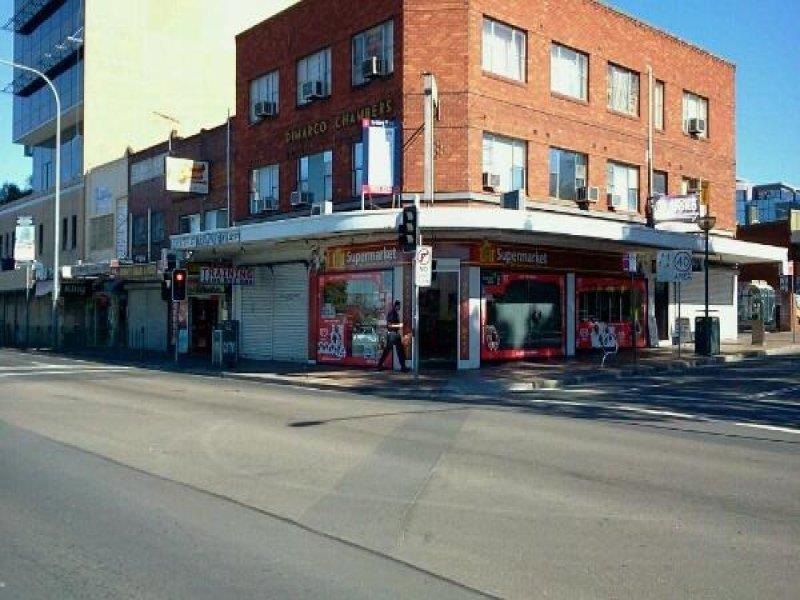 Level 1 Su/259-261 Bigge Street LIVERPOOL NSW 2170