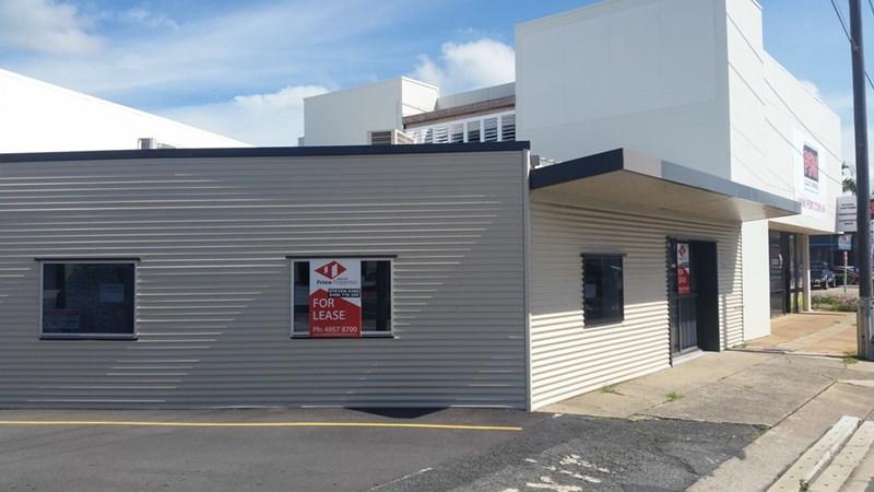 1b & 2c/15 Evans Avenue NORTH MACKAY QLD 4740