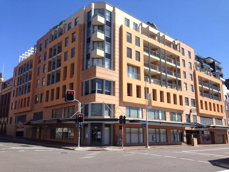 Part Level 97 Scott Street NEWCASTLE NSW 2300