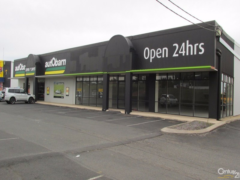 93B Main Street HERVEY BAY QLD 4655