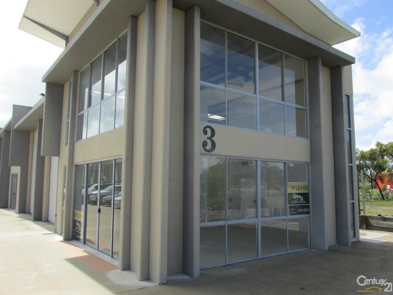 9/3 Southern Cross Circuit HERVEY BAY QLD 4655