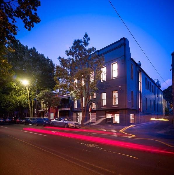 Lower Grou/200 Crown Street DARLINGHURST NSW 2010