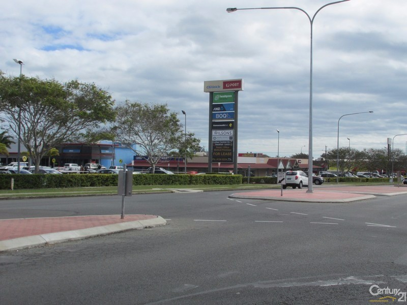 CENTRAL PLAZA ONE HERVEY BAY QLD 4655
