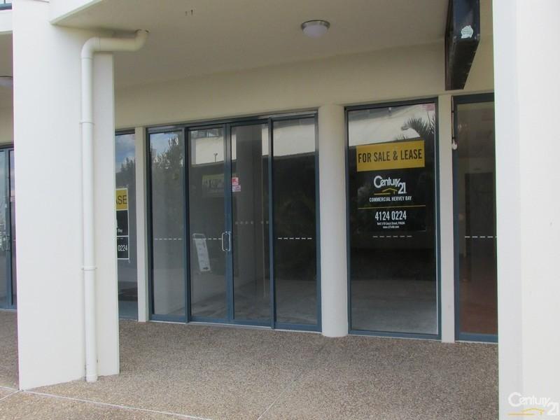 Shop 2 Mantra Resort HERVEY BAY QLD 4655