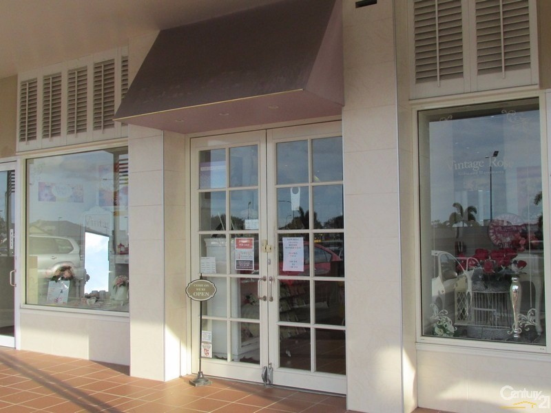 Central Plaza Three HERVEY BAY QLD 4655