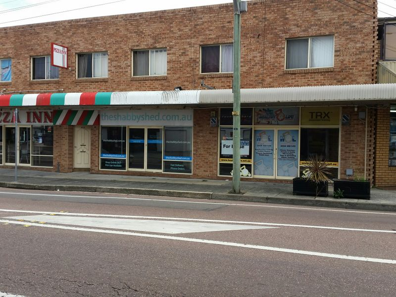 Shop 2/413 The Entrance Road LONG JETTY NSW 2261