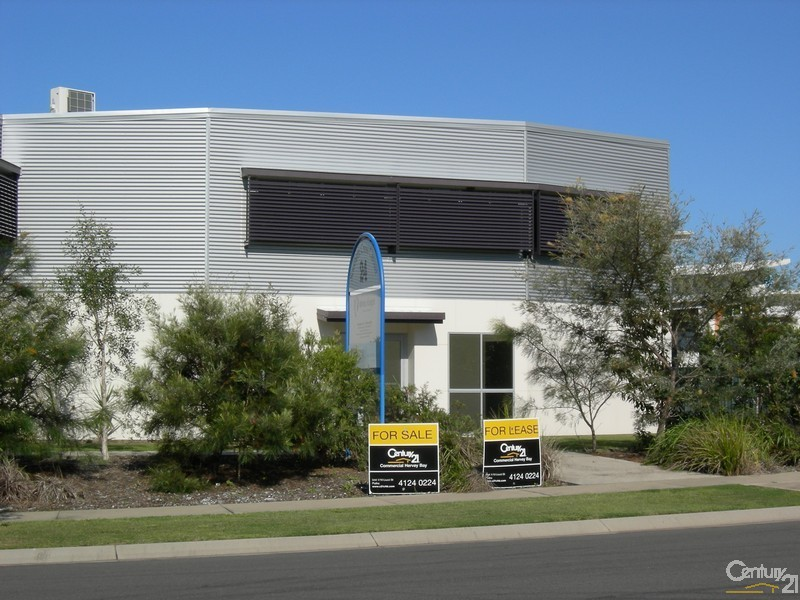 2/24 Southern Cross Circuit HERVEY BAY QLD 4655