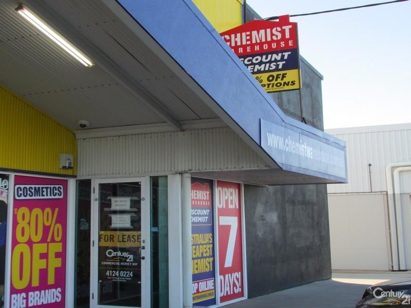 99 Main Street HERVEY BAY QLD 4655
