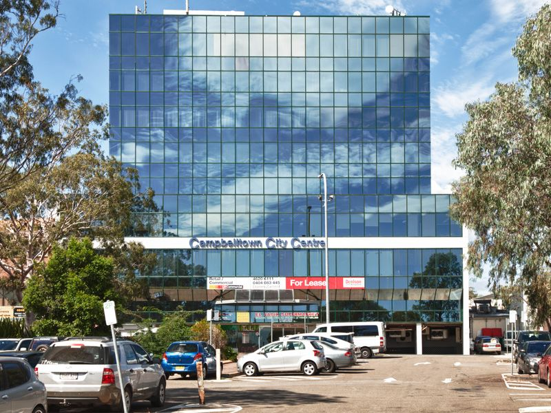 4/171-179 Queen Street CAMPBELLTOWN NSW 2560