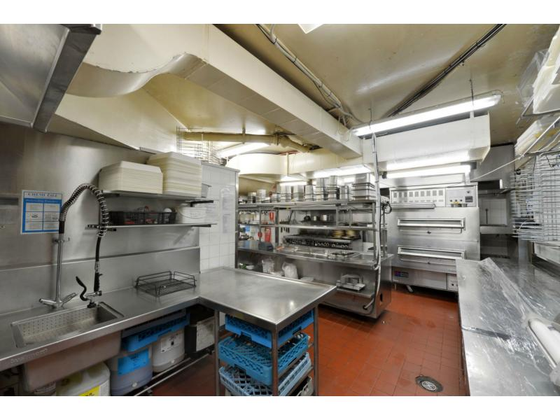 33 Bayswater Road POTTS POINT NSW 2011