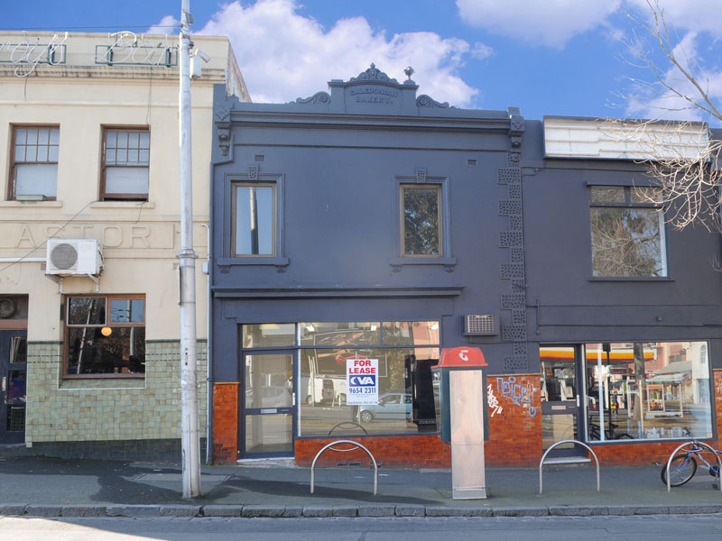 202 Elgin Street CARLTON VIC 3053