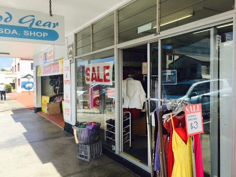 13 &16/153 Scarborough SOUTHPORT QLD 4215