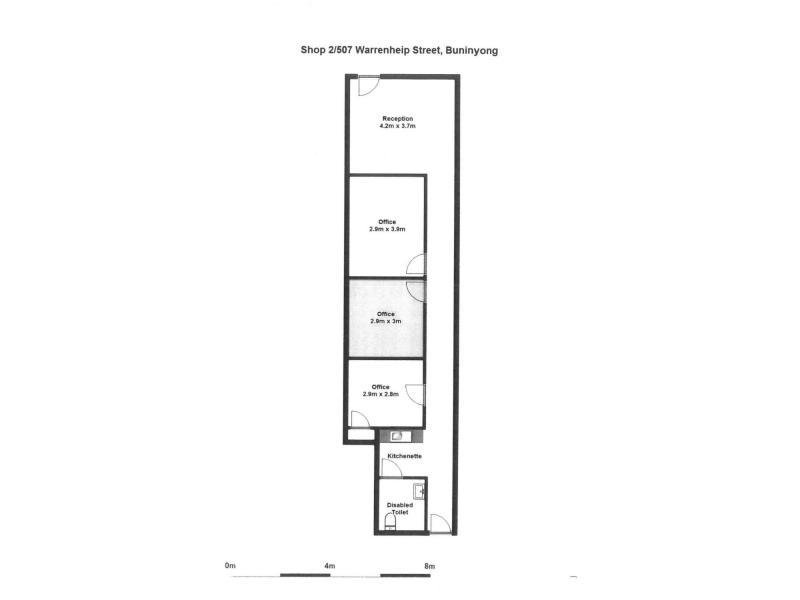 2/507 Warrenheip Street BUNINYONG VIC 3357