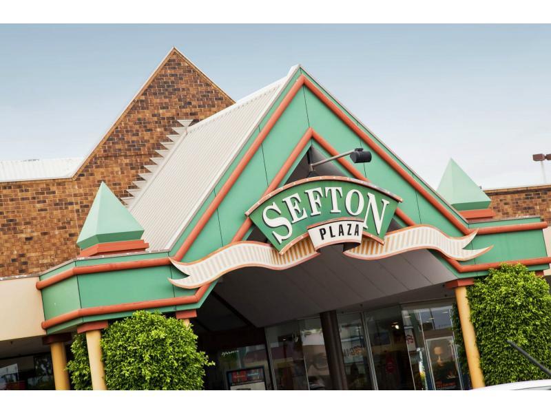 SEFTON PARK SA 5083