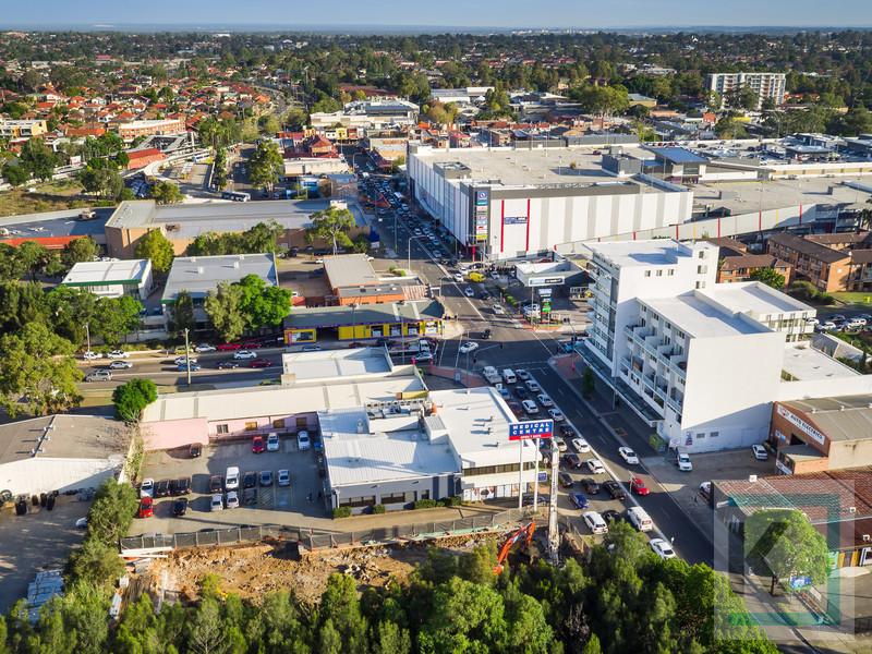 180-182 Pitt Street MERRYLANDS NSW 2160