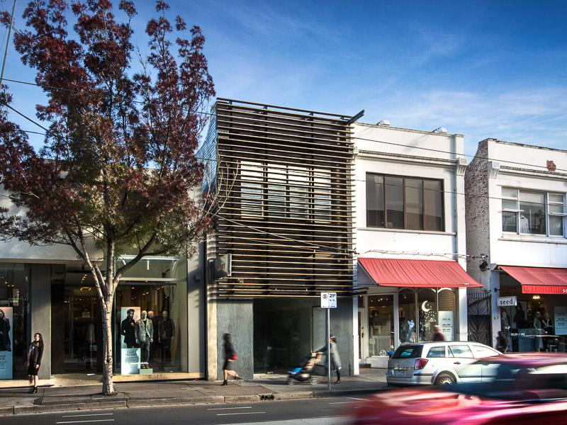 539 Chapel Street SOUTH YARRA VIC 3141