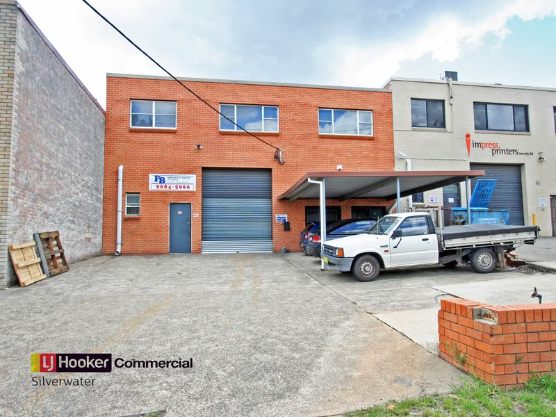 39 Antoine Street RYDALMERE NSW 2116