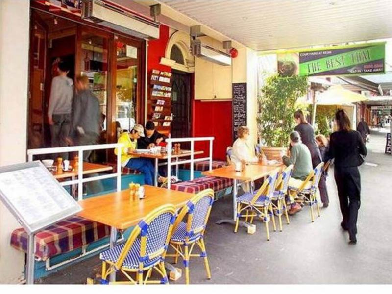 263 Victoria Street DARLINGHURST NSW 2010