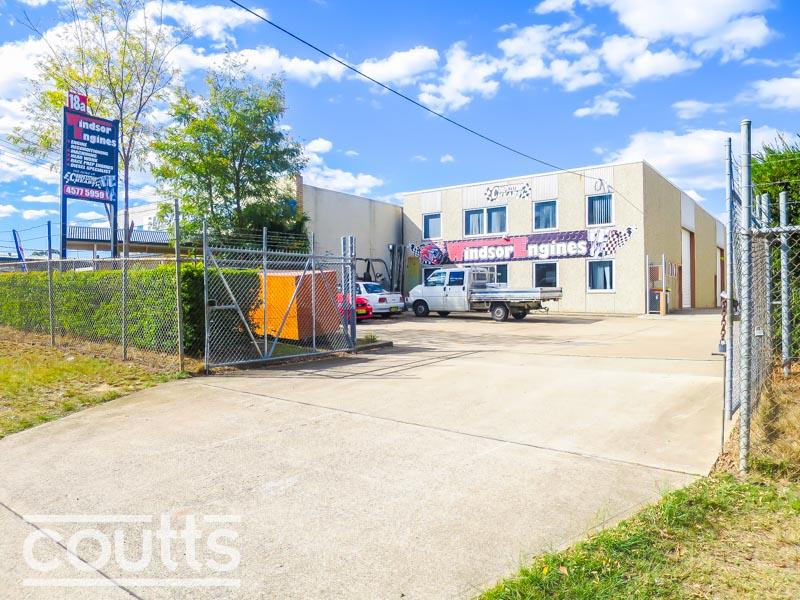1/18a Walker Street SOUTH WINDSOR NSW 2756