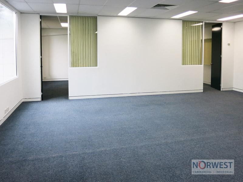 3/3 Salisbury Road CASTLE HILL NSW 2154